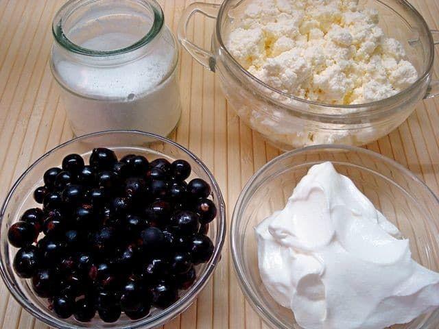 Поповеры или выпрыгивающие булочки к завтраку