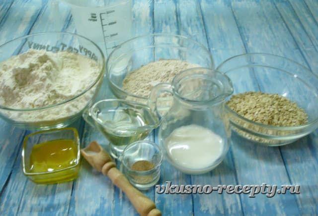 Простые булочки из дрожжевого теста в духовке